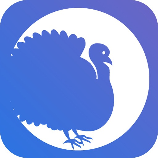 Turkey Call App icon