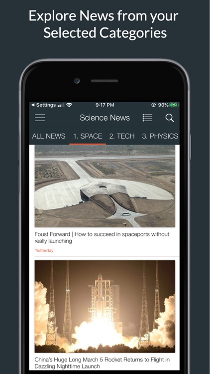 Science News Daily - Articles