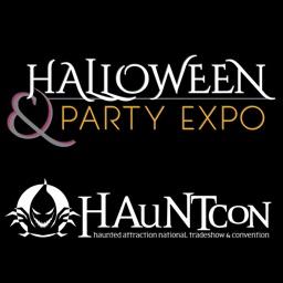 Halloween & Party Expo I HAuNT