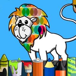 Kids Coloring World Fun
