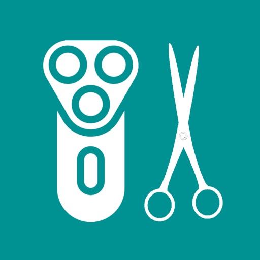 剃须刀-恶搞剃头软件