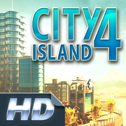 City Island 4 Simulation Town