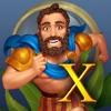 Hercules X