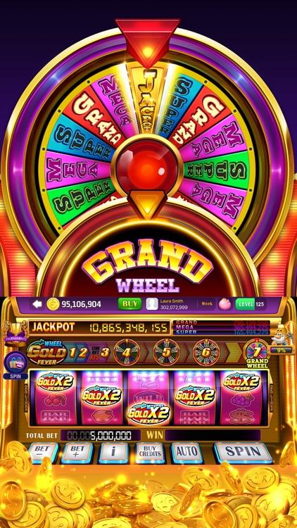 Classic Slots - Casino Games
