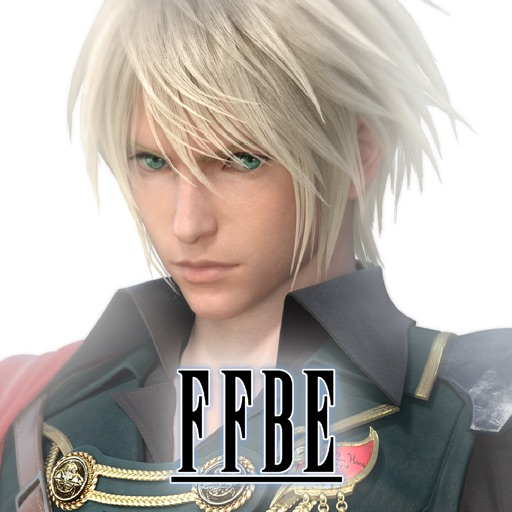 FINAL FANTASY BRAVE EXVIUS icon