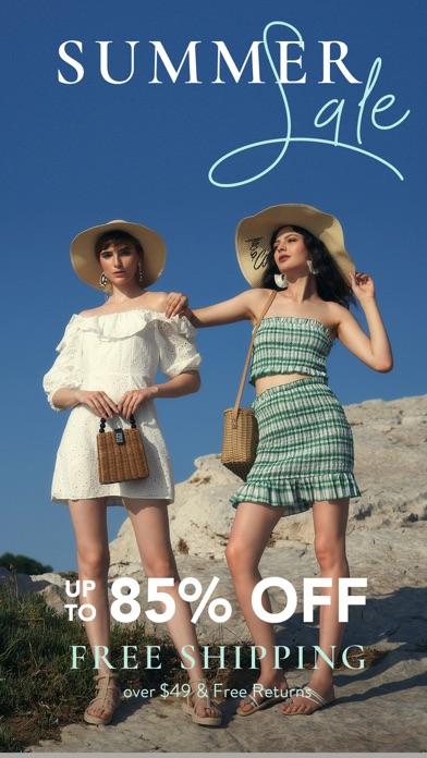 Screenshot for SHEIN-Fashion Shopping Online in Japan App Store
