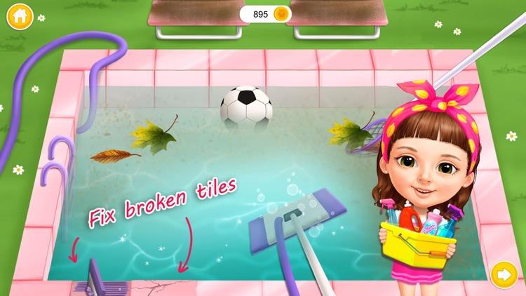 Sweet Baby Girl Cleanup 4 screenshot-7