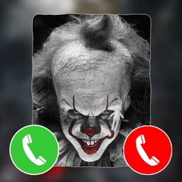Call Pennywise - Scary Call