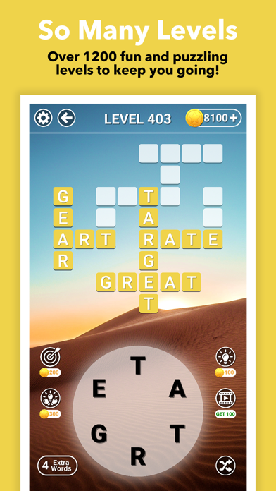 Word Views: Word Search Puzzle screenshot 1