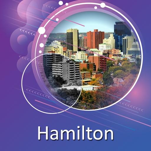 Hamilton Tourism