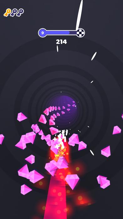 Color Tunnel! screenshot 4