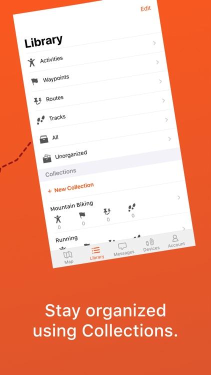 Garmin Explore™ screenshot-3