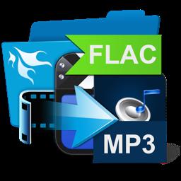 Convertisseur FLAC MP3