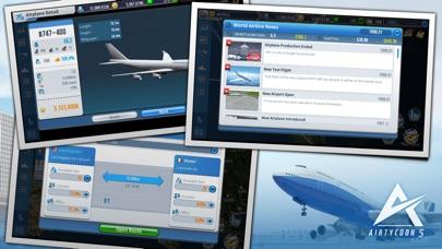 AirTycoon 5 Screenshots
