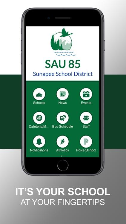 Sunapee School District