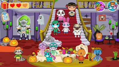 点击获取Main Street Pets Ghost Village