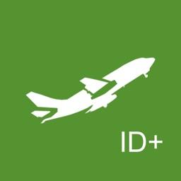 Indonesia Flight+