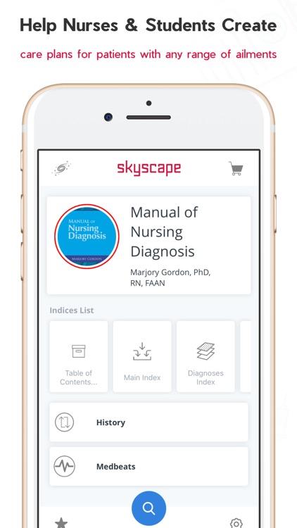 Manual of Nursing Diagnosis