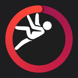 iRedpoint – Climbing Tracker