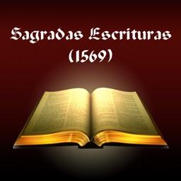 La Biblia Sagradas Escrituras