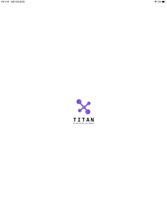 TITAN VPN screenshot 11