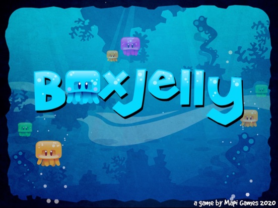 Box Jellyfish screenshot 10