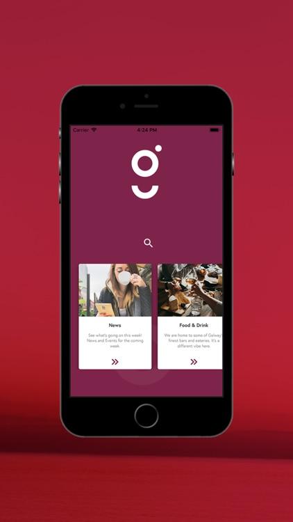 Galway App