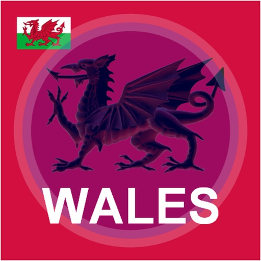Wales Looksee AR