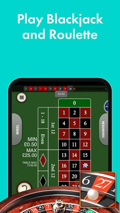 bet365 Casino: Games & Slots screenshot one