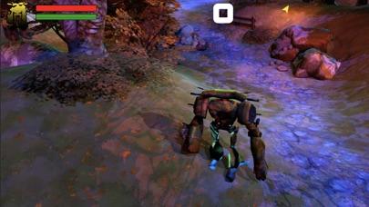 Screenshot from Robo Ki