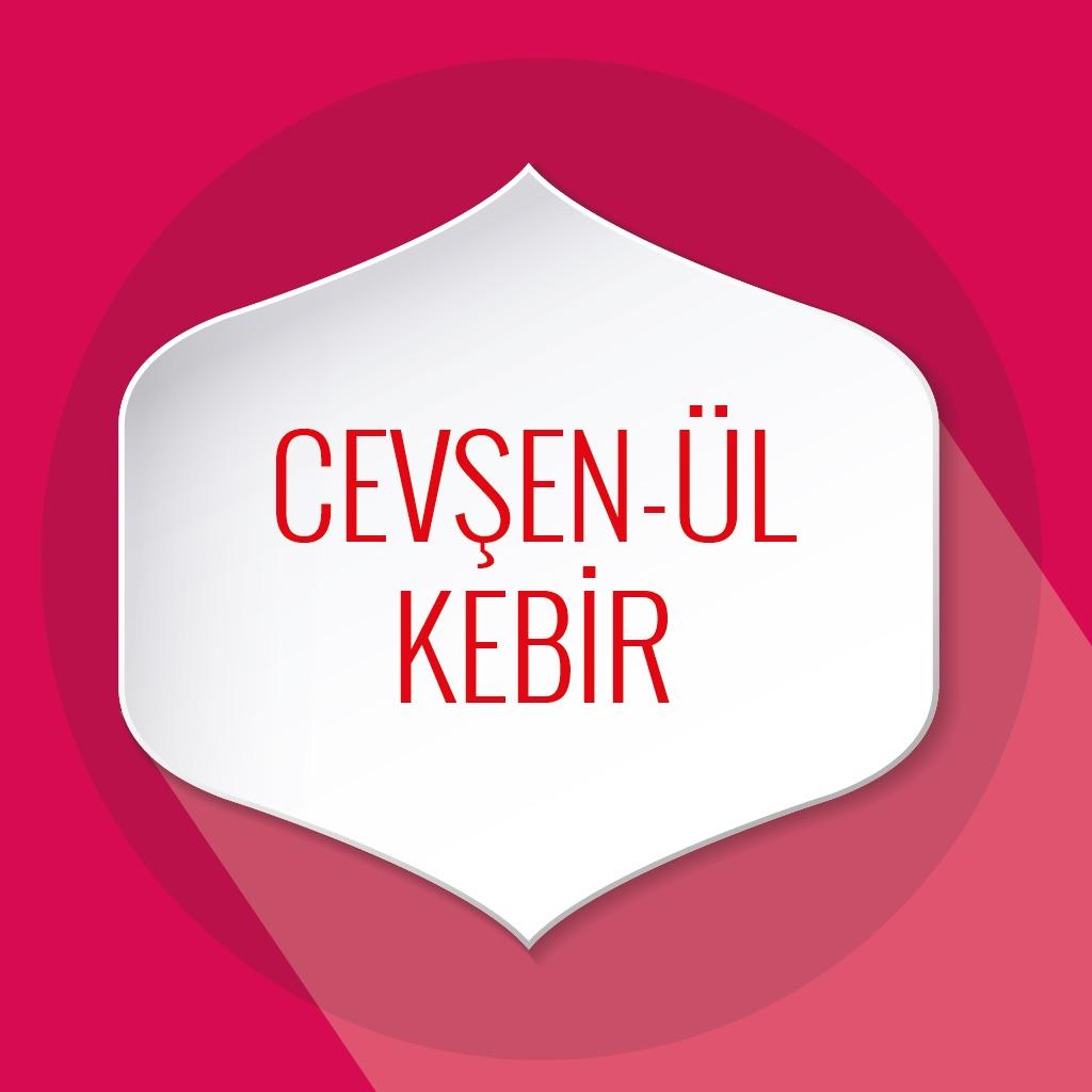 Cevşen-ül Kebir