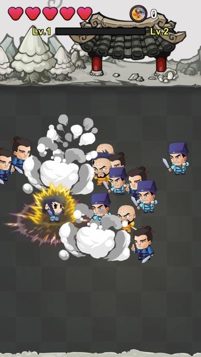 WuxiaWord-Martial World screenshot 5