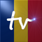 App Icon for Romanian TV Schedule App in Poland IOS App Store