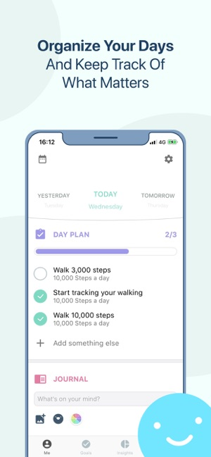 Remente - Self Improvement on the App Store