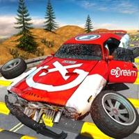 Codes for Car Crash Madness Rider Hack