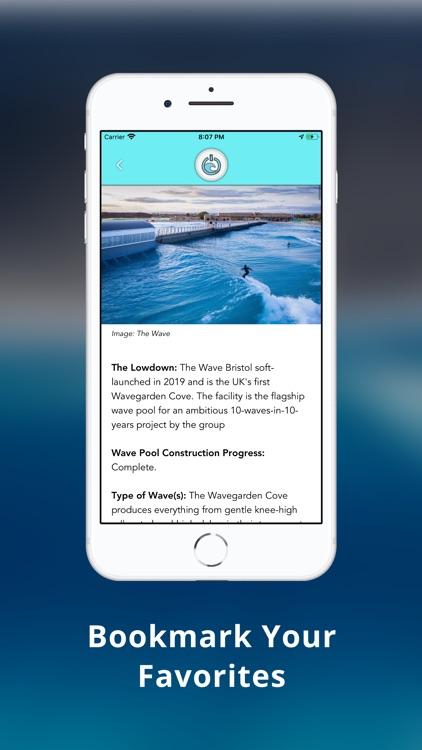 WavePoolMag screenshot-3