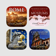 Italy travel bundle