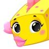 BOXFiSH盒子鱼英语-青少儿英语口语学习必备