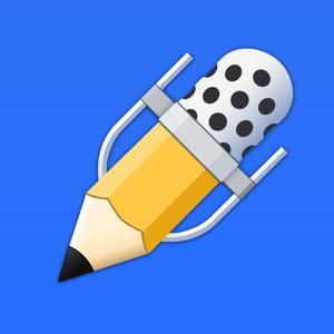 Notability app