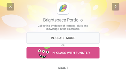 Brightspace Portfolio by D2L Corporation - more detailed ...
