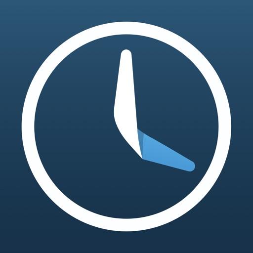 Flexishift Work Hours & Pay iOS App