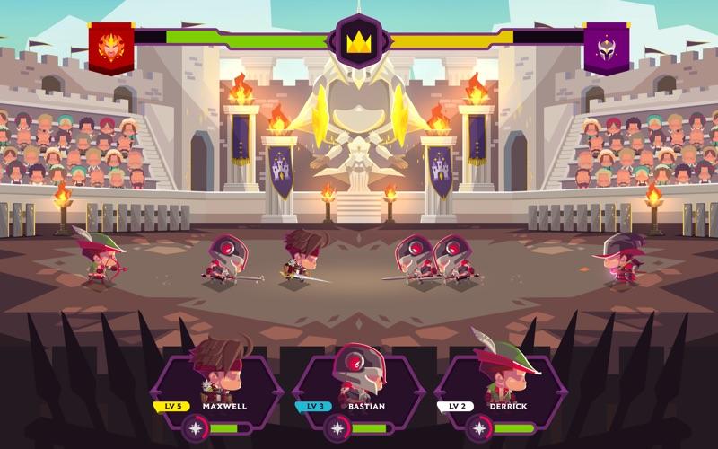 King's League II Screenshots