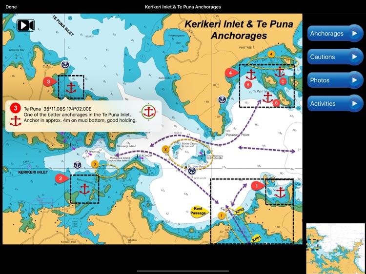 Power & Sail NZ screenshot-7