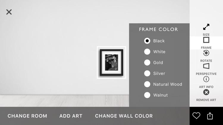 Jackson Fine Art screenshot-4