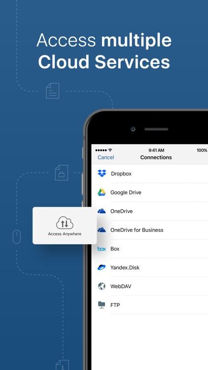 OfficeSuite & PDF editor screenshot-6