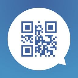 Qr Code Reader - QR Scanner .