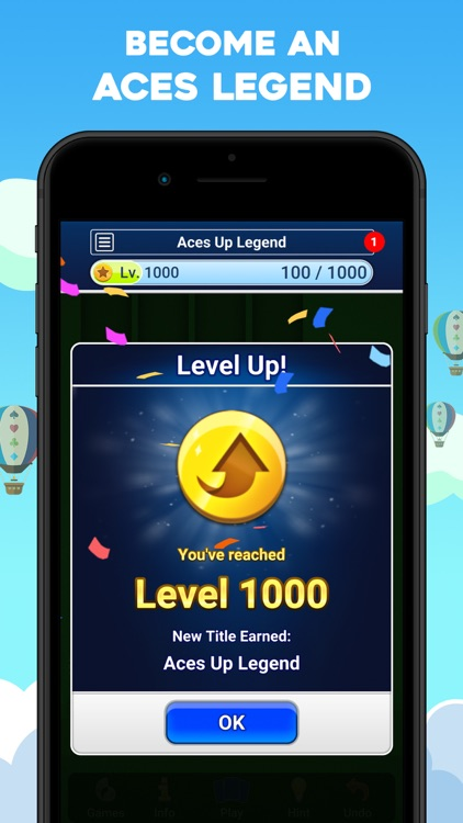 Aces Up Solitaire · screenshot-7