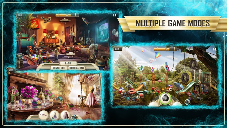 Project Blue Book: The Game screenshot-3