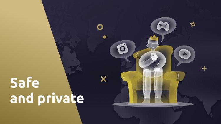 Solo VPN Pro