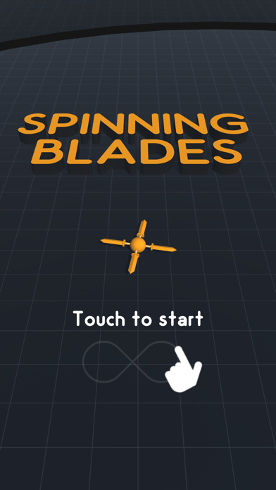 Spinning Blades screenshot 4